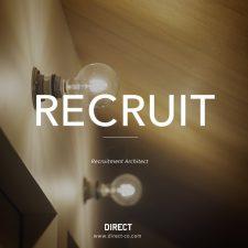 RECRUIT/採用情報